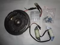 Комплект электрооборудования для 168F,170F (12В, 36 Вт)