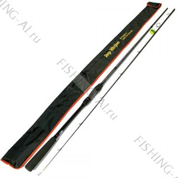 Спиннинг Fish Season DEEP WHIRLPOOL DMPJ902MH 10-35 г