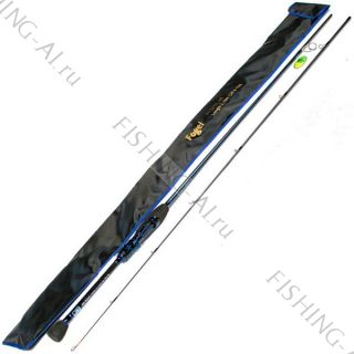 Спиннинг Fish Season FOGEL FOG762ML 5-21 г