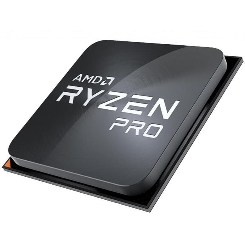 Процессор AMD Ryzen 5 Pro 4650G (3.7GHz 8MB 65W AM4) Multipack (100-100000143MPK)