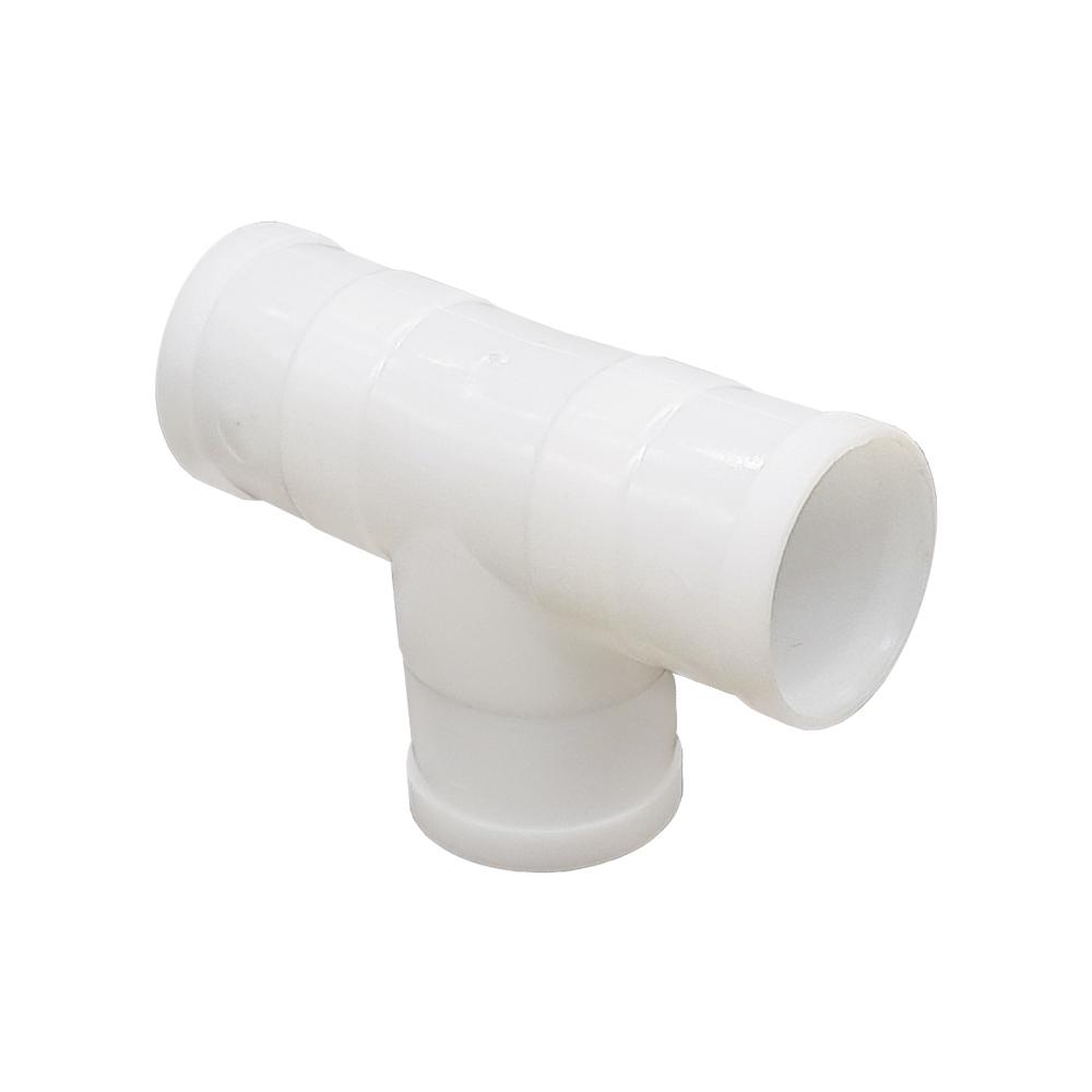 Тройник для трубы 25 мм