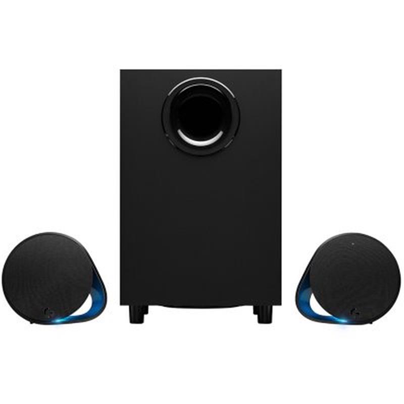 Аккустическая система Logitech G560 Black (980-001301)