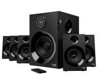 Аккустическая система Logitech Z607 Black (980-001316)