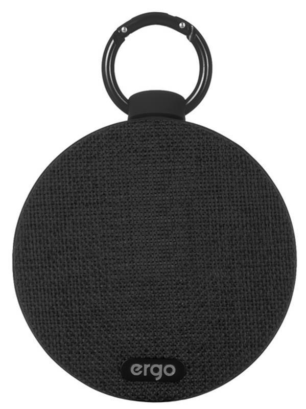 Акустическая система Ergo BTS-710 Black
