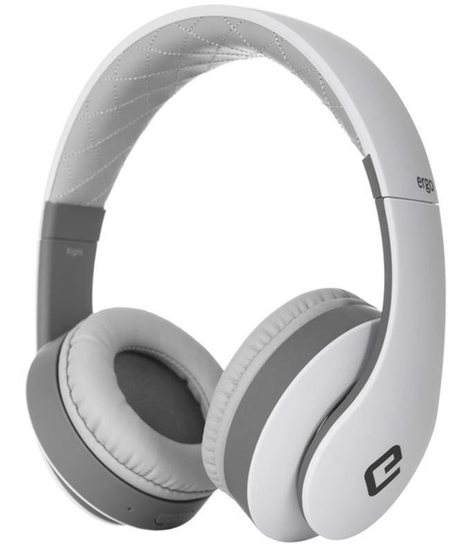 Bluetooth-гарнитура Ergo BT-790 Grey