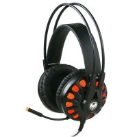 Гарнитура Somic G932 Black