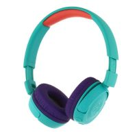 Bluetooth-гарнитура JBL JR300BT Teal (JBLJR300BTTEL)