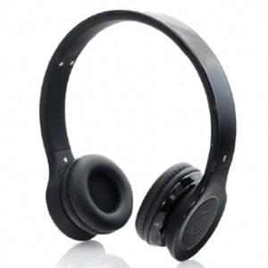 Bluetooth-гарнитура GMB Audio BHP-BER-BK Black