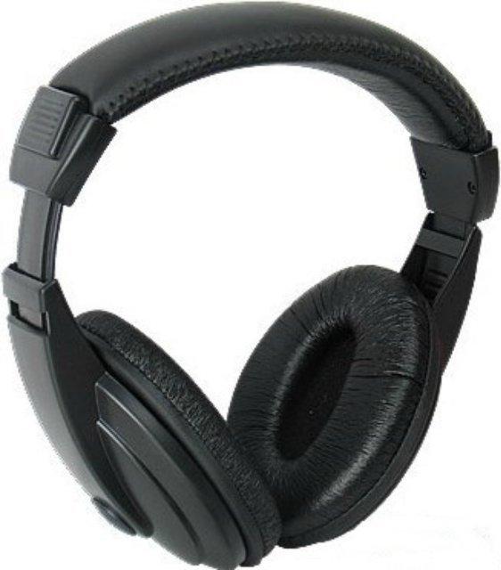 Наушники Defender Gryphon HN-751 Black (63751)