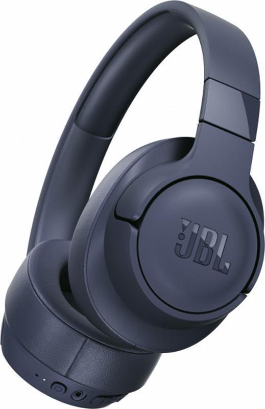 Bluetooth-гарнитура JBL Tune 700BT Blue (JBLT700BTBLU)