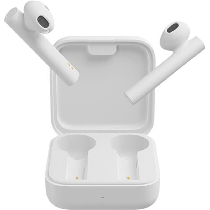 Bluetooth-гарнитура Xiaomi Mi Wireless Headphone Air 2 SE White Global (BHR4089GL)_