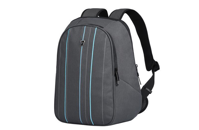 Рюкзак для ноутбука 2E 2E-BPN65007DG Dark Grey