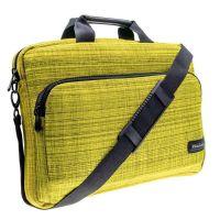 """Сумка для ноутбука Grand-X SB-139XY X-Yellow 15.6"""""""