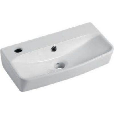 Раковина д/ванной к стене GT701