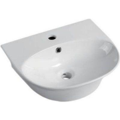 Раковина д/ванной к стене GT704