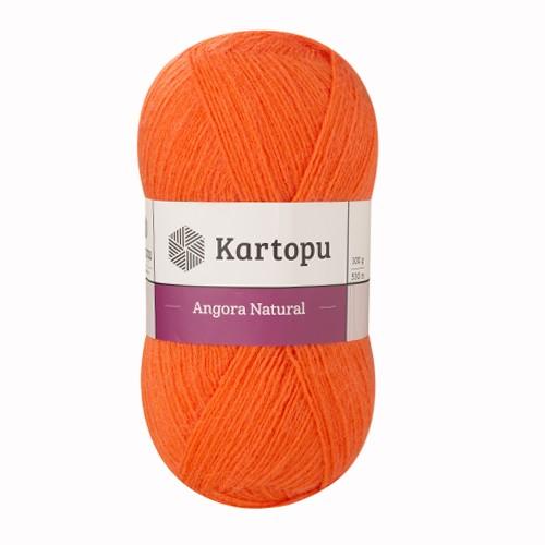 ANGORA NATURAL Цвет № K1211