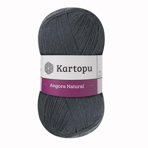 ANGORA NATURAL Цвет № K1480