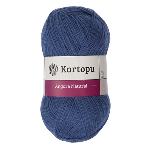 ANGORA NATURAL Цвет № K1533