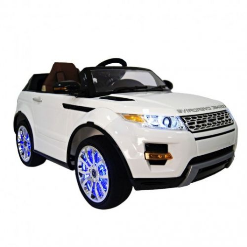 Детский электромобиль А111АА VIP