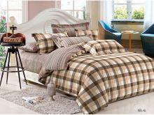 Комплект постельного белья Сатин SL 2-спальный  Арт.20/301-SL