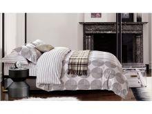 Комплект постельного белья Сатин SL 2-спальный  Арт.20/303-SL