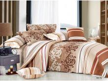 Комплект постельного белья Сатин SL  семейный  Арт.41/302-SL