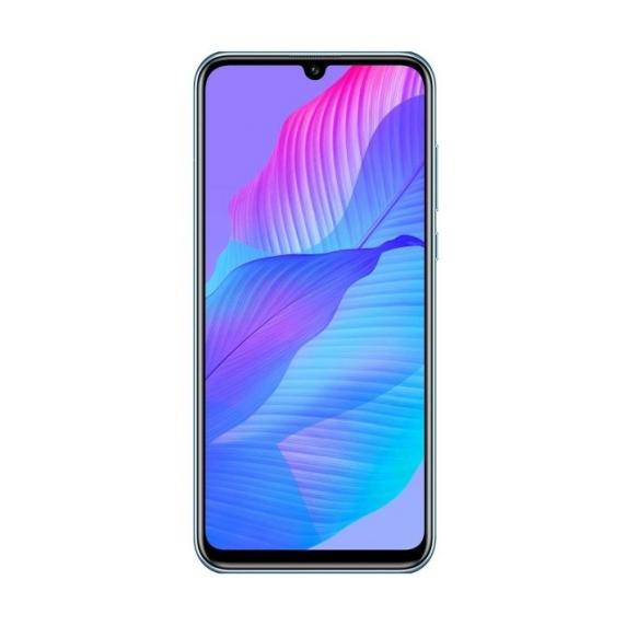 Huawei Y8p 4/128 ГБ (светло-голубой)