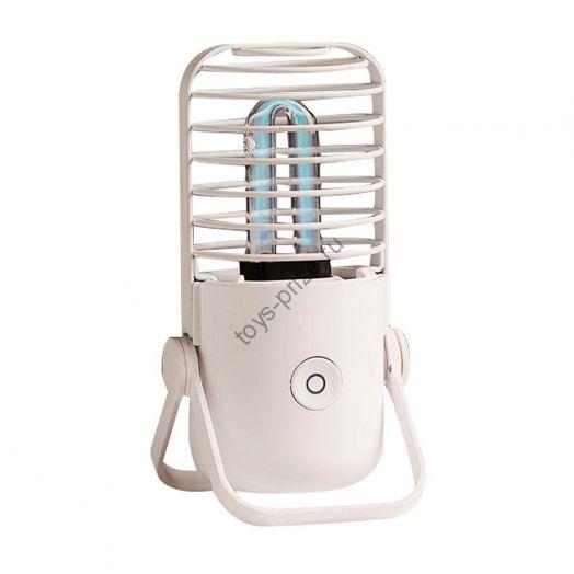 Лампа стерилизатор Xiaomi Xiaoda Sterilization Lamp White
