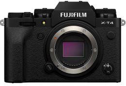 Фотоаппарат Fujifilm X-T4 Body