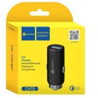 Автомобильные зарядные устройства 1 USB 2A