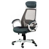Кресло офисное Special4You Briz Grey (E0888)