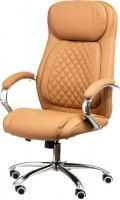 Кресло офисное Special4You Gracia Cappuccino (E6095)