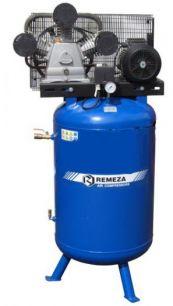 Поршневой вертикальный компрессор Remeza СБ4/Ф-270.LB75 В