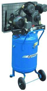 Поршневой вертикальный компрессор Remeza СБ4/С-100.LB30 АВ