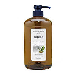 Lebel Natural Hair Soap Treatment Jojoba - Шампунь с маслом жожоба 1000 мл
