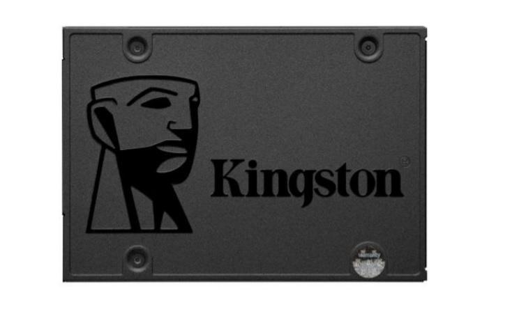"Накопитель SSD  64GB Kingston Design-In 2.5"" SATAIII 3D TLC (U-SC180S37/64GJ) ODM"