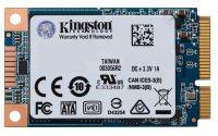 Накопитель SSD  480GB Kingston UV500 mSATA SATAIII 3D TLC (SUV500MS/480G)