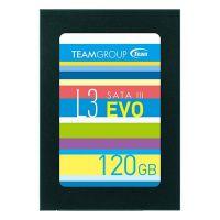 "Накопитель SSD 120GB Team L3 EVO 2,5"" SATAIII TLC (T253LE120GTC101)"