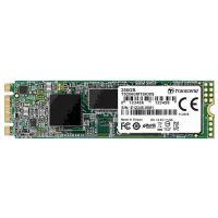 Накопитель SSD  256GB Transcend 830S M.2 2280 SATAIII 3D TLC (TS256GMTS830S)