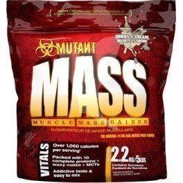 Mutant Mass 2,2 кг
