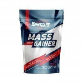 GENETIC LAB MASS GAINER 1 КГ