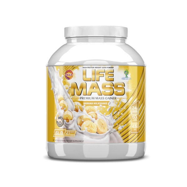 TREE OF LIFE MASS 2.7 КГ