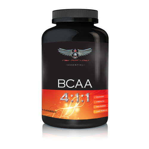 RED STAR LABS BCAA 4:1:1 300 ТАБ