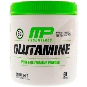 MUSCLEPHARM GLUTAMINE 300 Г