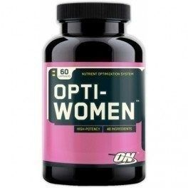 Optimum Opti - women 60 капс
