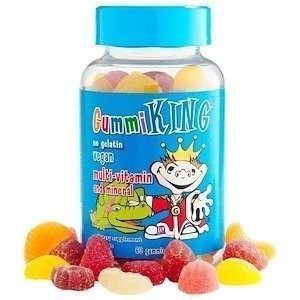 GummiKing 60 жевательных мармеладок