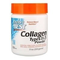 DOCTOR'S BEST COLLAGEN 200 Г