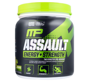 Muscle Pharm Assault 333 г