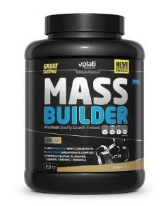 VPLab Mass Builder 2300 гр