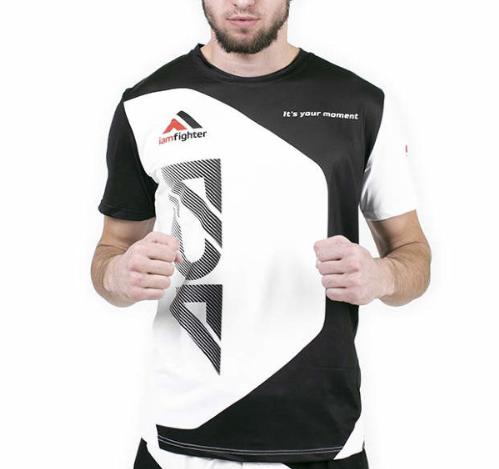Футболка ACB - White